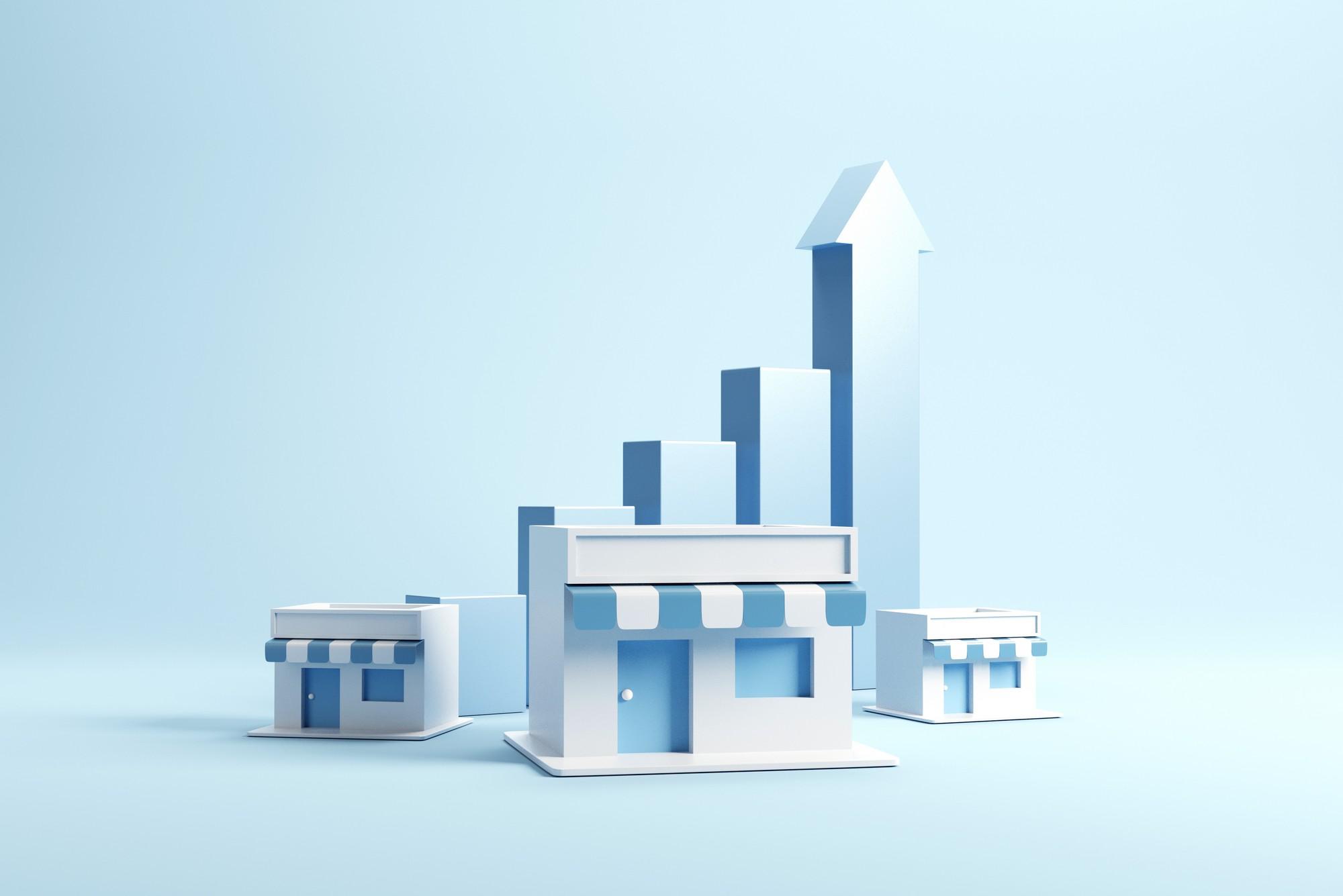 分店管理,品牌管理,分店資訊管理,品牌分類,跨店管理,企業資源規劃
