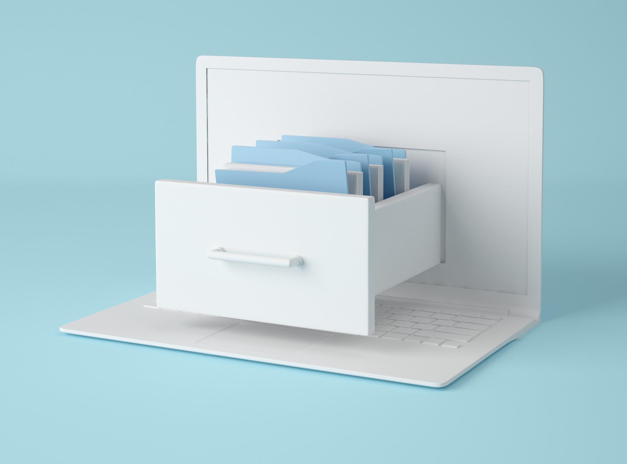 文件管理,雲端系統,文件分類,雲端管理,内存文件